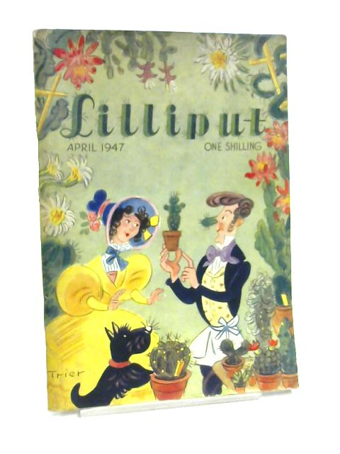 Lilliput Vol.20, No 4, April 1947, Issue No.118 by Various