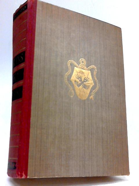 Frans Fra Assisi Trubadur Og Helgen by Engelstad, Carl Fredrik