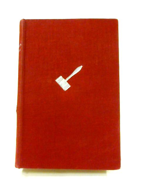 The Public Speaker's Treasure Chest By H.V. Prochnow
