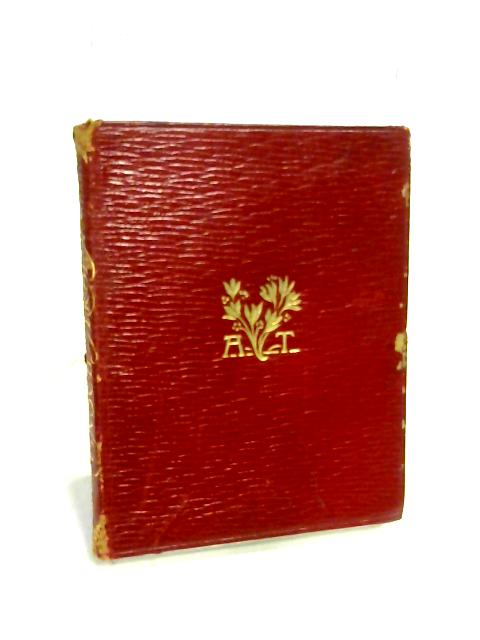 The Poetical Works of Alfred Lord Tennyson: Enoch Arden and Other Poems by Tennyson