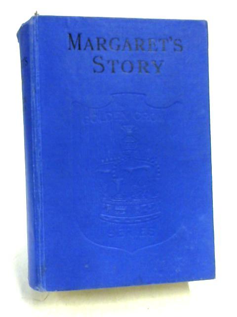 Margaret's Story By Marjorie Douglas