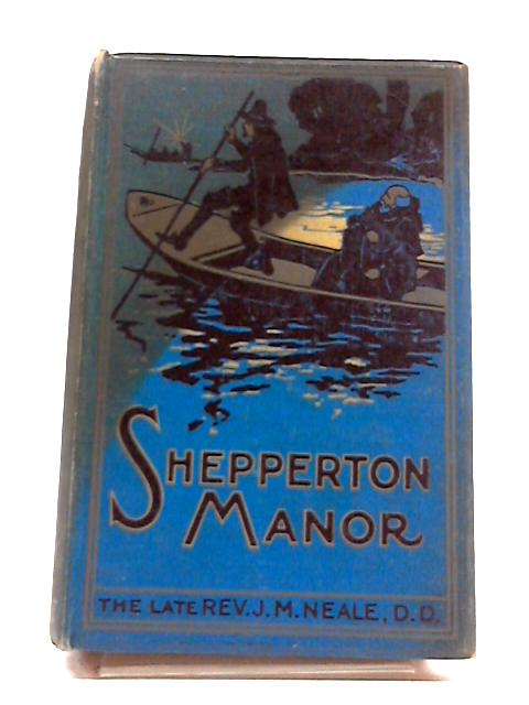 Shepperton Manor by J.M. Neale