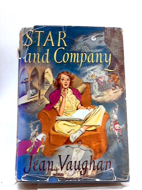 Star And Company by Jean Vaughan