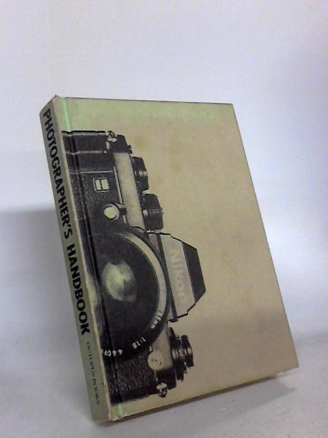 Photographer's Handbook by Michael Busselle and John Freeman