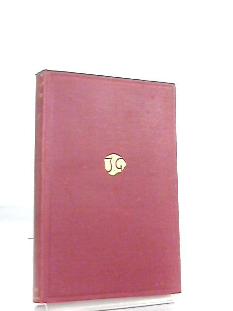 A Motley by John Galsworthy