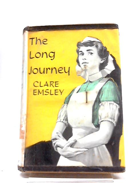 The Long Journey by Clare Emsley