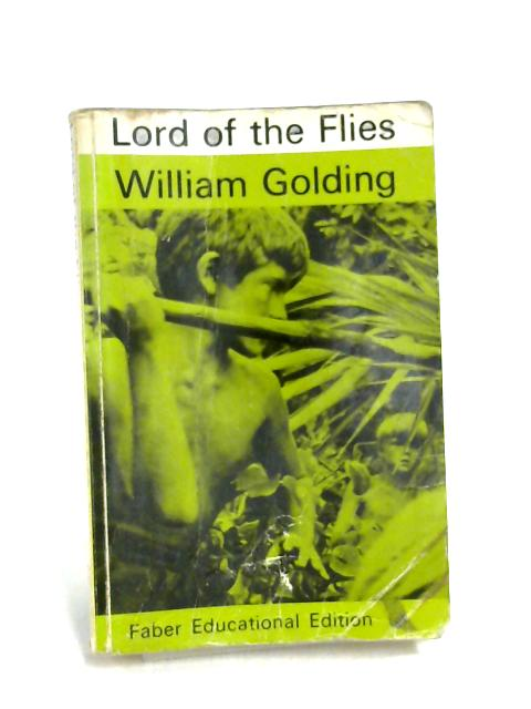 book analysis of lord of the flies by william golding Our reading guide for lord of the flies by william golding includes book club discussion questions, book reviews, plot summary-synopsis and author bio.