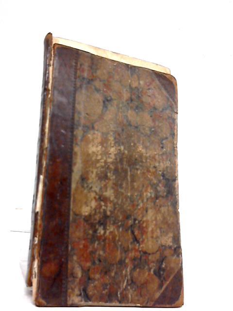 Compendium Floræ Britannicæ by James Edward Smith
