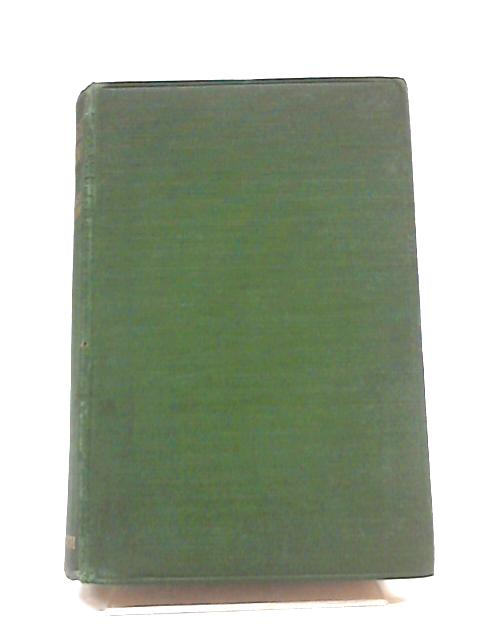 No More Parades by Ford Madox Ford