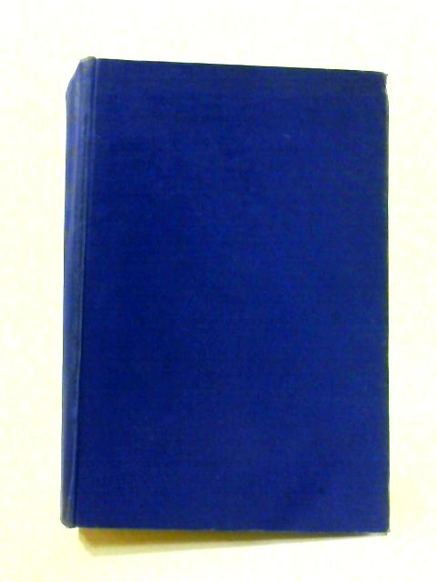 Tempestuous Journey; Lloyd George, His Life and Times By Frank Owen