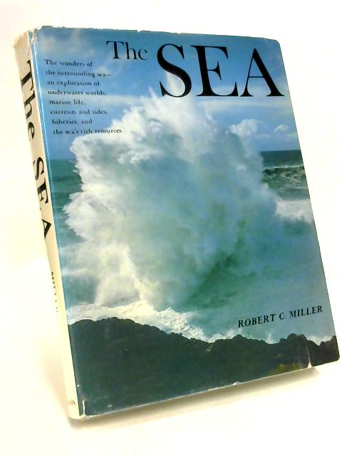 By the Sea by Ed. by R. C. Miller