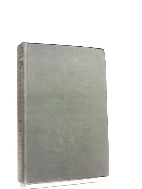 Imaginary Conversations Volume II By W. S. Landor