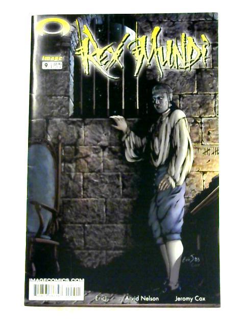 Rex Mundi: No 9 By Arvid Nelson