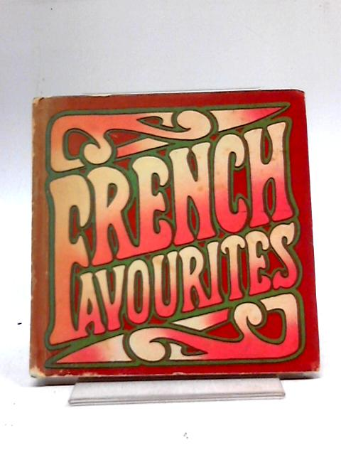 French Favourites By Foll
