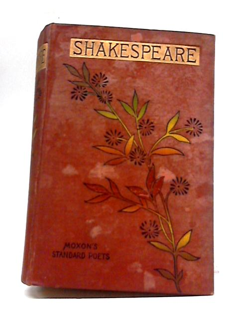 The Complete wworks of William Shakespeare By B cornwall