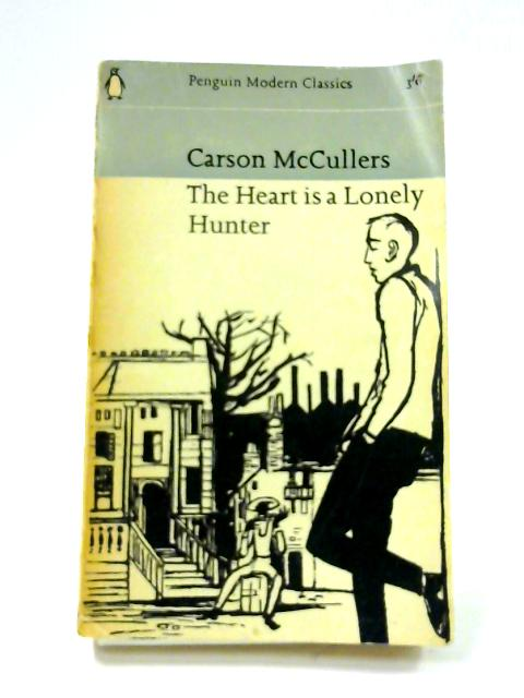 an analysis of the heart is a lonely hunter by carson mccullers