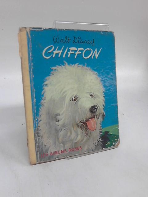 Chiffon By Anon