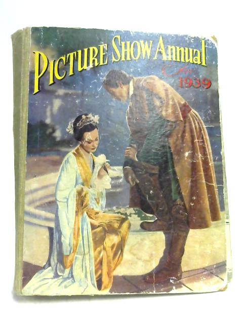 Picture Show Annual for 1939 by Unknown