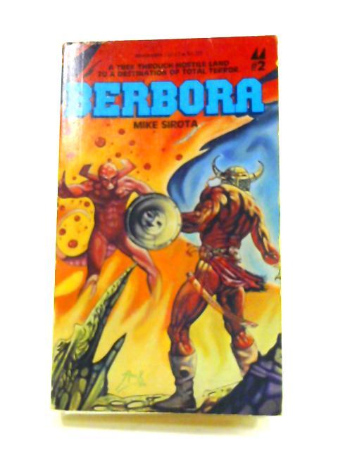 Flight from Berbora by Mike Sirota