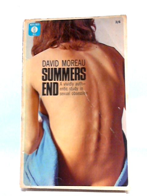 Summer's End by David Moreau