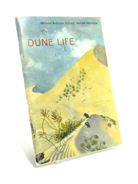 Dune Life By National Audubon Society