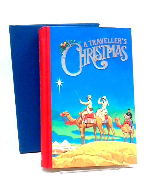 A Traveller's Christmas by Bradbury
