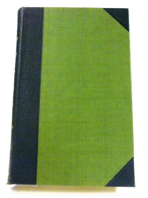 Halsbury's Laws of England: Vol. 9 By Simonds (ed)
