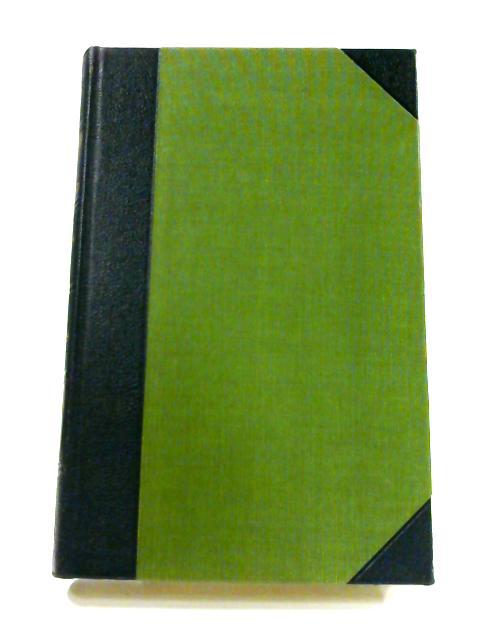Halsbury's Laws of England: Vol. 11 By Simonds (ed)