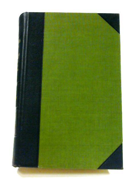 Halsbury's Laws of England: Vol. 19. By Simonds (ed)