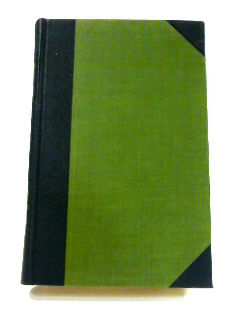 Halsbury's Laws of England: Vol. 5 By Simonds (ed)