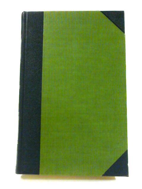 Halsbury's Laws of England: Vol. 14 by Simonds (ed)