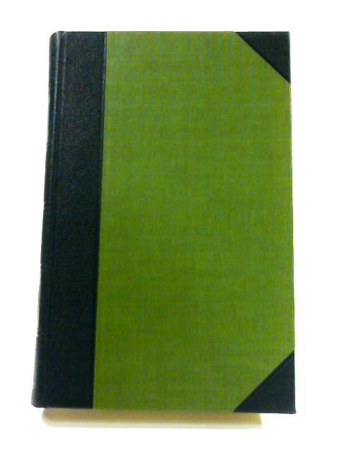 Halsbury's Laws of England: Vol. 20 By Simonds (ed)