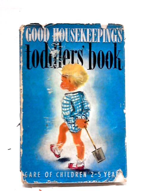 'Good Housekeeping's' Toddlers' Book by Various