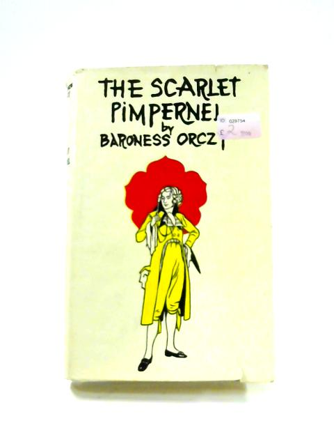 the theme of appearance versus reality in baroness orczys the scarlet pimpernel Scarlet pimpernel -themes and symbols- raqeen appearence vs reality goes against equality in the scarlet pimpernell because the people are not equal.
