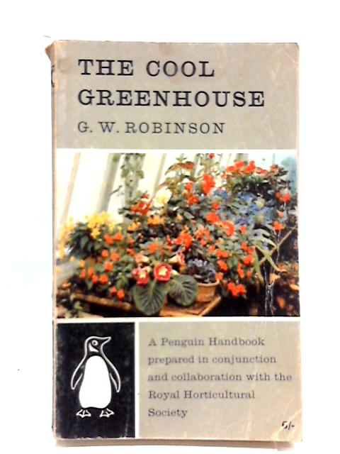 The Cool Greenhouse by Peter Robinson