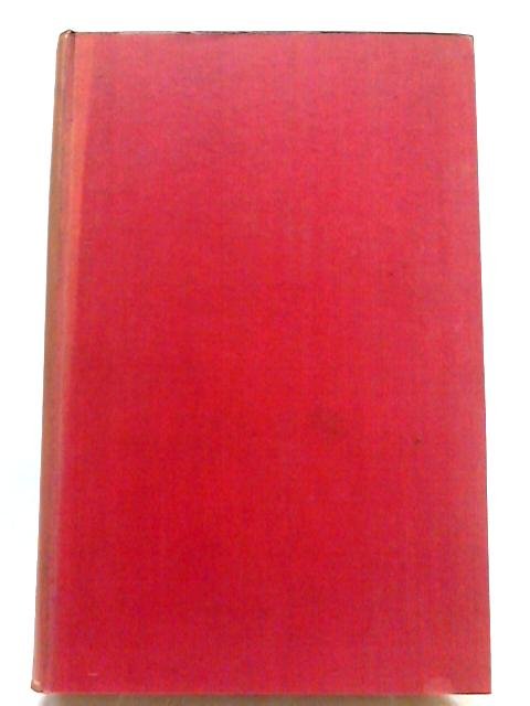 Richard Trevithick: The Engineer and the Man. by Dickinson, H. W.; Titley, Arthur.