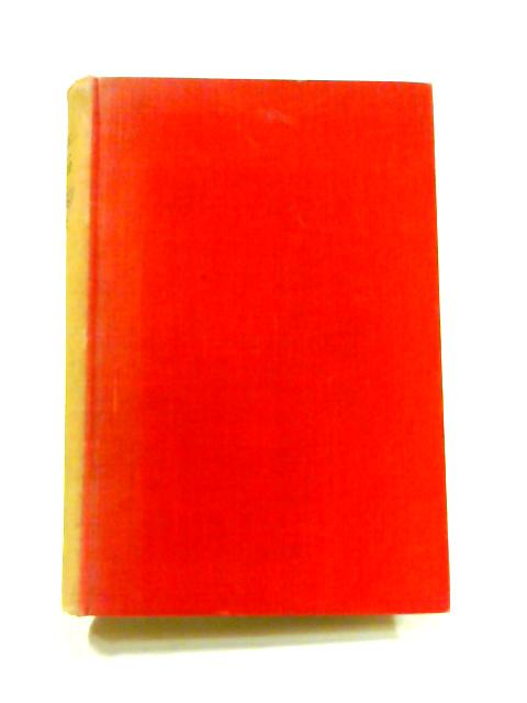 The Sussex Bedside Anthology By Margaret Goldsworthy (ed)