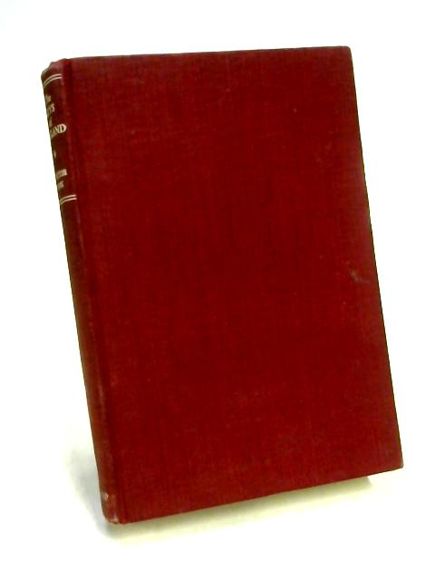 The Keys of England by W. Victor Cook
