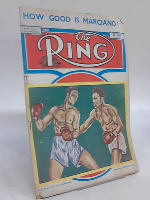 The Ring October 1951 By Anon
