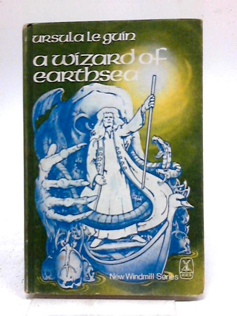 A Wizard Of Earthsea (New Windmills) by Ursula Le Guin