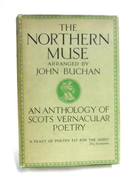 The Northern Muse By John Buchan