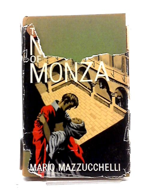 The Nun of Monza By Mazzucchell