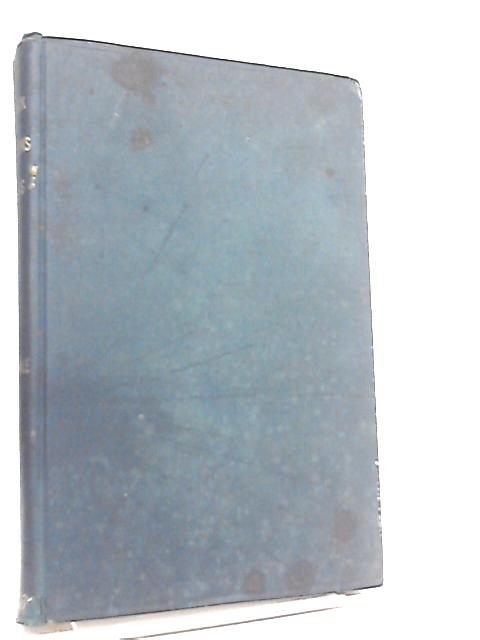 Hand Book Of Calculations For Engineers And Firemen by N. M. E. Hawkins