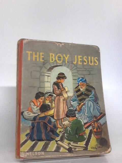 The Boy Jesus By Unknown
