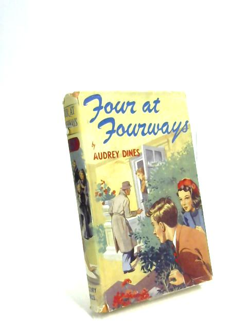 Four at Fourways By Audrey Dines
