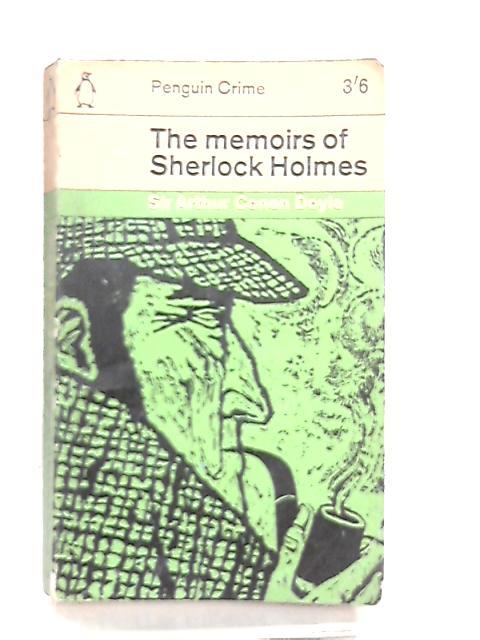 Memoirs Sherlock Holmes by Sir Arthur Conan Doyle