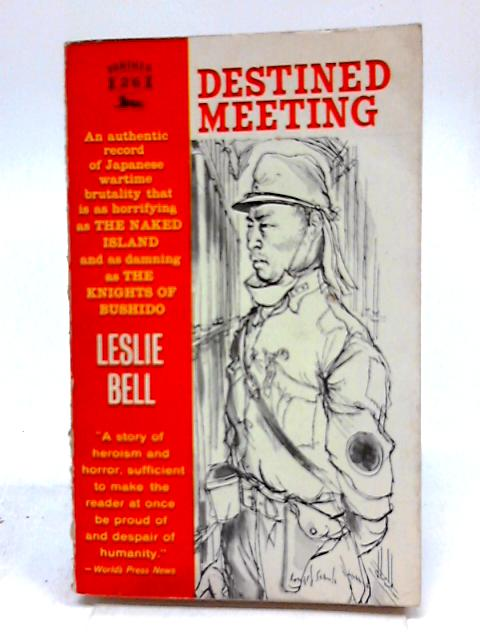 Destined Meeting by Bell, Leslie
