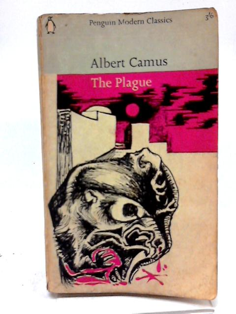 camus the plague essay Essay written for a university literature class about the novel the plague by albert camus, an existentialist french writer, who wrote about his experiences in native algeria.