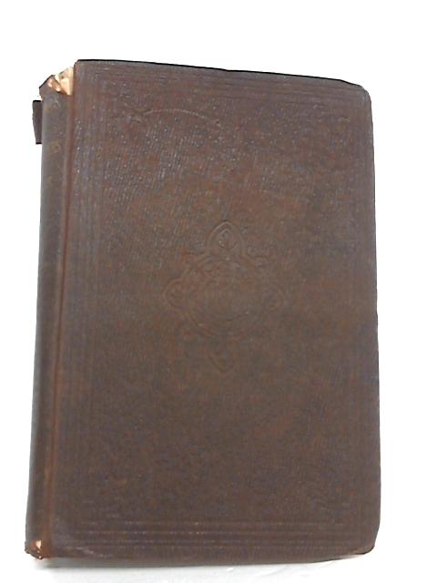My Schools & Schoolmasters, or The Story Of My Education By Miller, Hugh