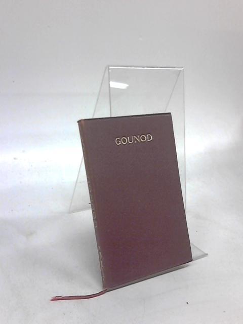 Gounod by Henry Tolhurst